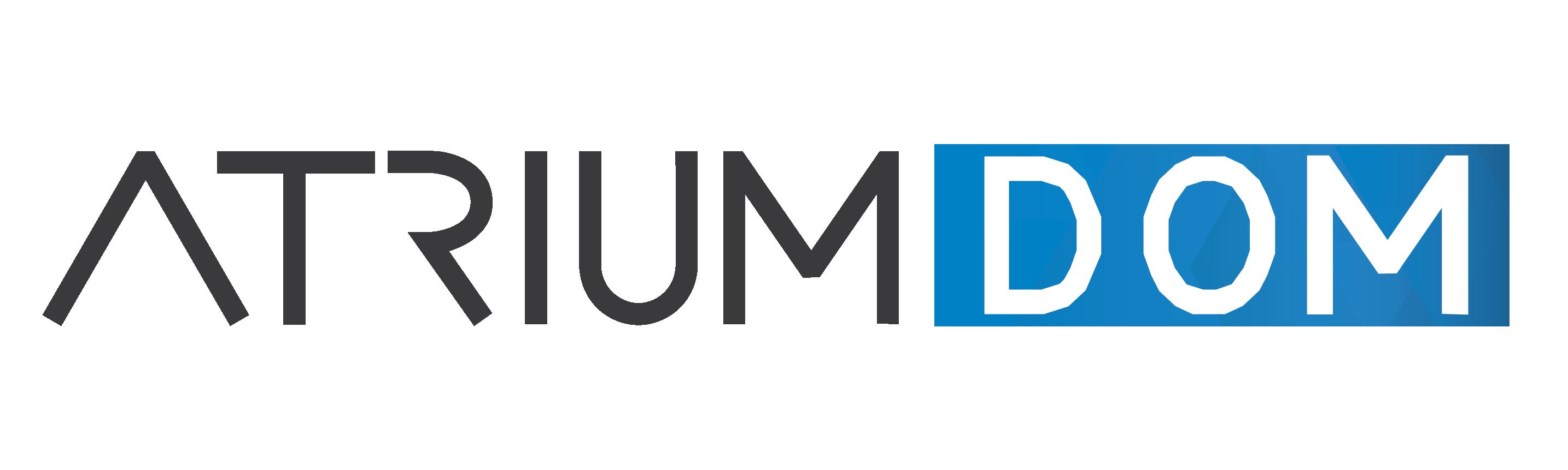Atrium Dom logo